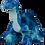 """Thumbnail: Burly the Brachiosaurus (16"""")"""
