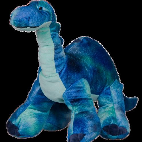 """Burly the Brachiosaurus (16"""")"""