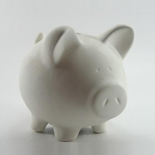 Medium Piggy Money Bank
