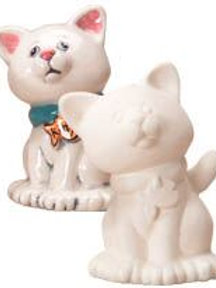 Cute Cat Collectible