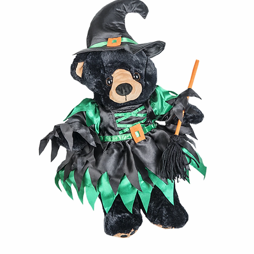 """Wicked Witch Outfit (16"""")"""