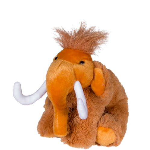 """Mighty the Mammoth (8"""")"""