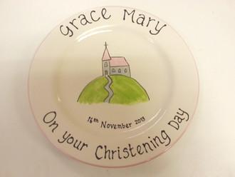christening day gift