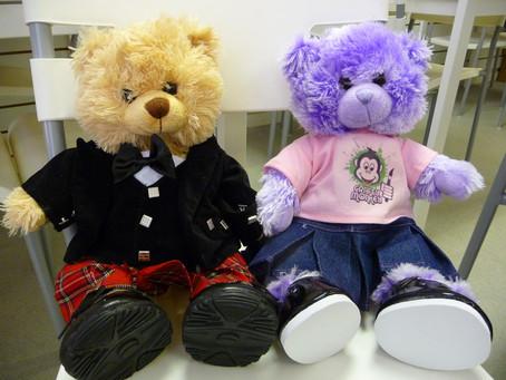 Teddy Bears Day – 9th September