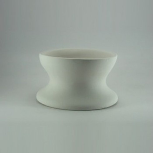 Pedestal for Cake Plate (to make cake stand)