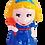 Thumbnail: Princess Figure