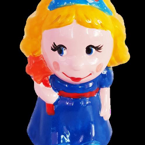 Princess Figure