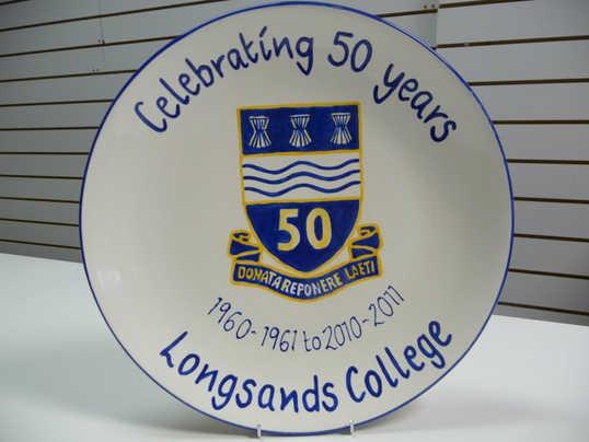 Longsands School 50 Year Anniversary
