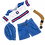 "Thumbnail: Allstars Hockey Uniform (16"")"