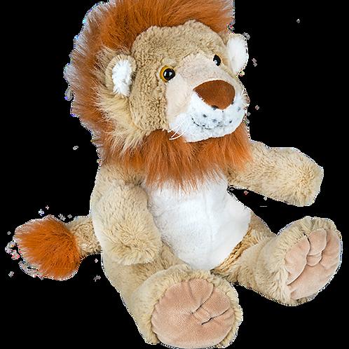 """Dan D Lion (16"""")"""
