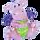 Thumbnail: Cute Dragon Figure