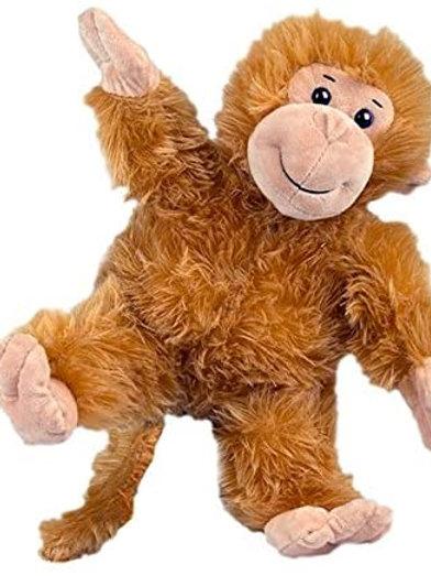 """Cheeky Monkey (8"""")"""
