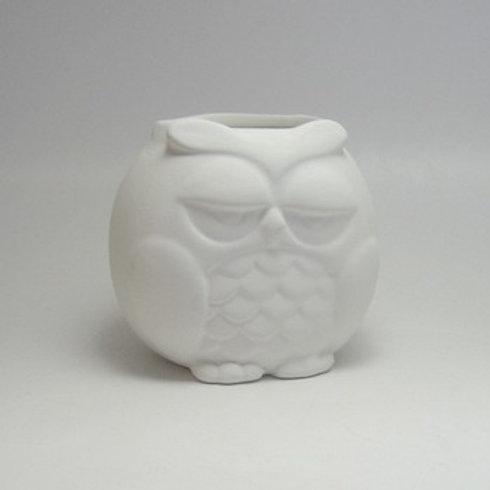 Owl Holder
