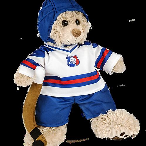 """Allstars Hockey Uniform (16"""")"""