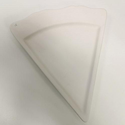 Pizza Slice Plate