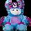 """Thumbnail: One Eyed Monster Costume (8"""")"""