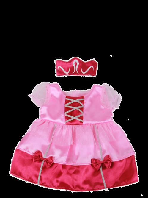 "Pink Fairy Dancing Dress (16"")"