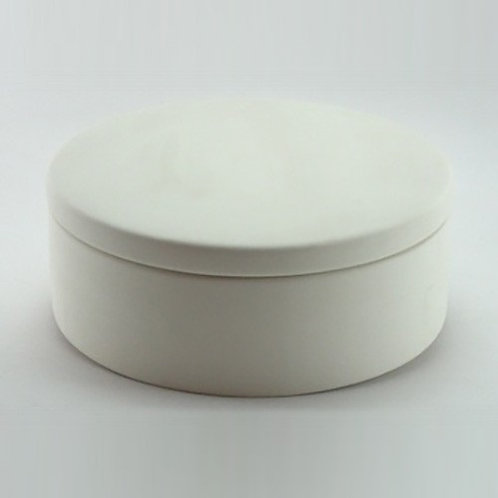Round Trinket Pot