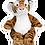 "Thumbnail: Bennie the Bengal Tiger (16"")"