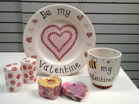 Alternative Valentine's evening!