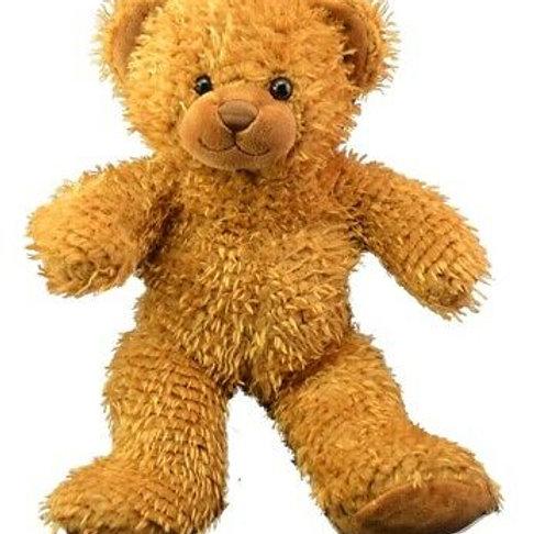 "Caramel the Bear (8"")"