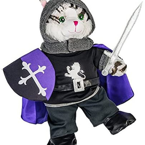 """Medieval Knight Costume (16"""")"""