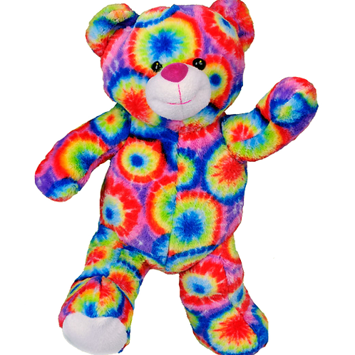 "Rainbow the Bear (16"")"