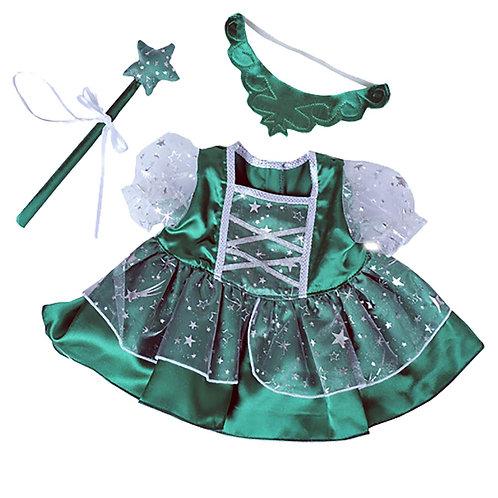 "Green Fairy Princess (16"")"