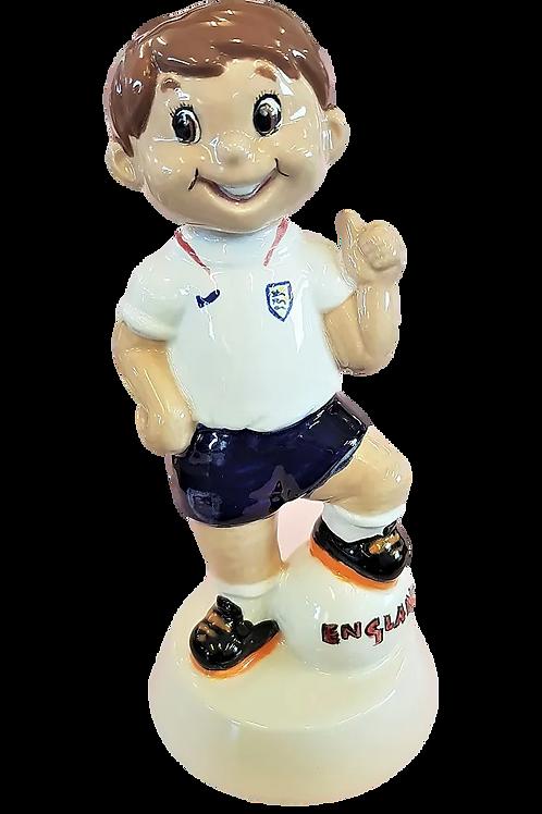 FootballPlayer Figurine