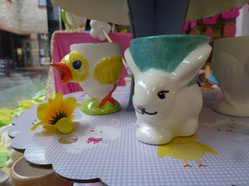 Chick and bunny egg cup.JPG
