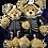 "Thumbnail: Skeleton Morph Suit (8"")"