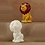 Thumbnail: Lion Figurine
