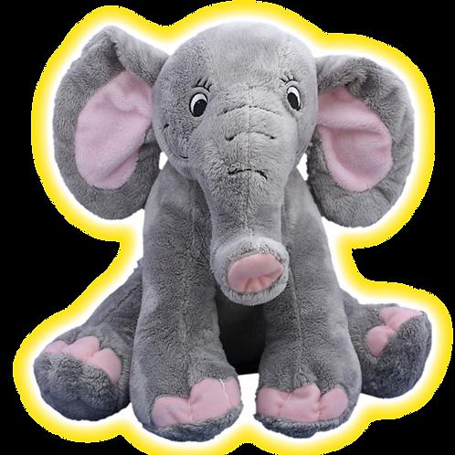 """Trunks the Elephant (8"""")"""