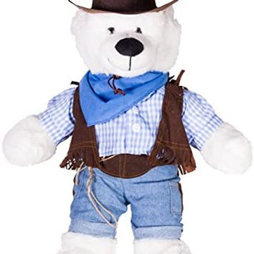 """Cowboy Outfit (16"""")"""