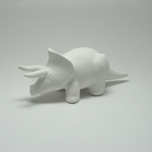 Triceratops Dinosaur Figure
