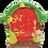 Thumbnail: Fairy Door Plaque