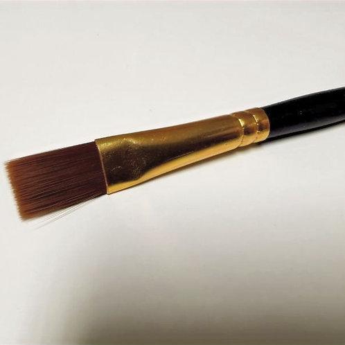 "½"" Flat Brush"