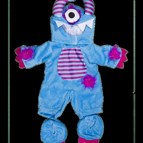 "One Eyed Monster Costume (8"")"