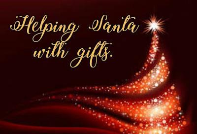 Help for santa
