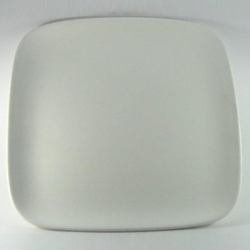Square Coupe Plate - 27cm