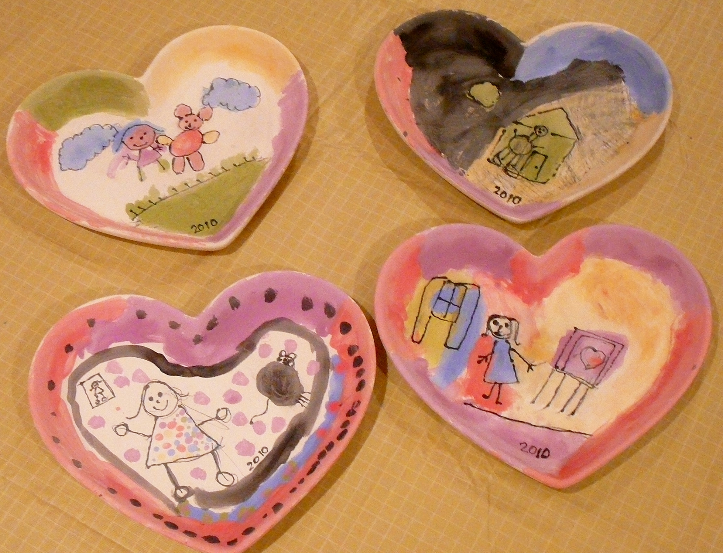 heart shaped plates kids.jpg
