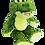 "Thumbnail: Al E Gator (16"")"
