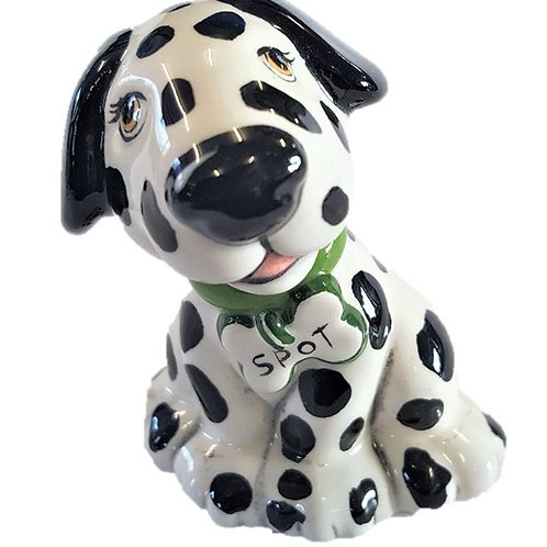 Dog Collectable