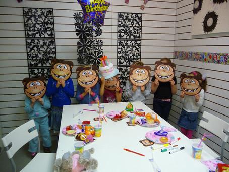 Happy 6th Birthday to us!!!