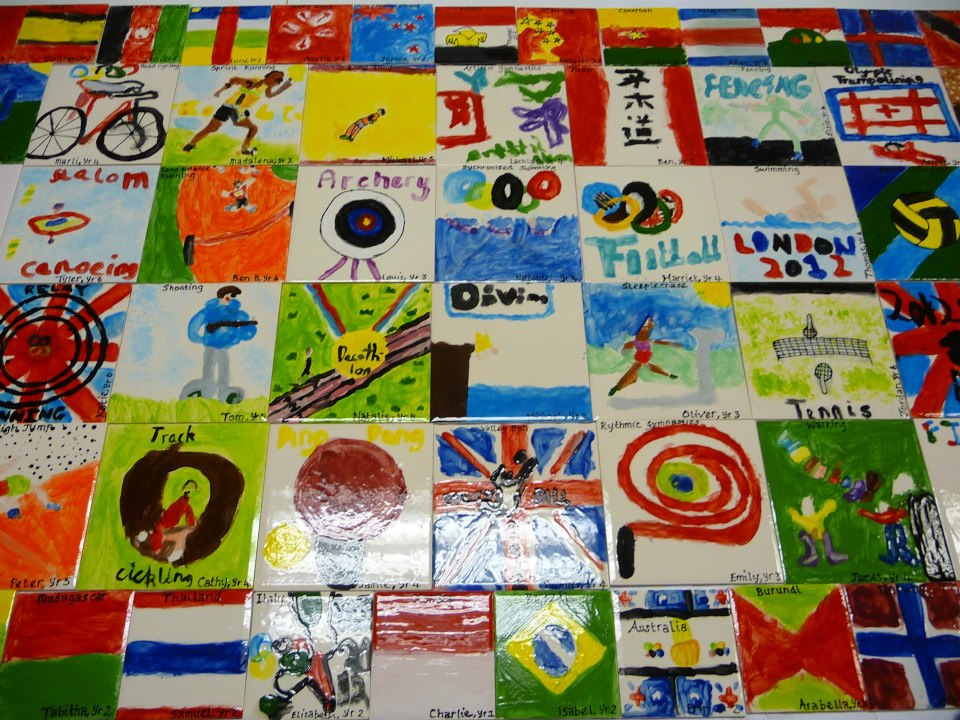 olympic tiles school project.jpg