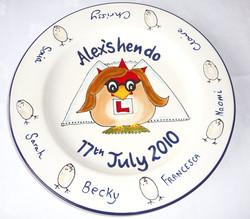 hen do personalised plate.jpg