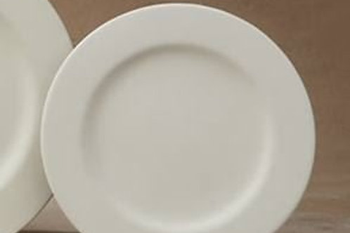 Rimmed Side Plate