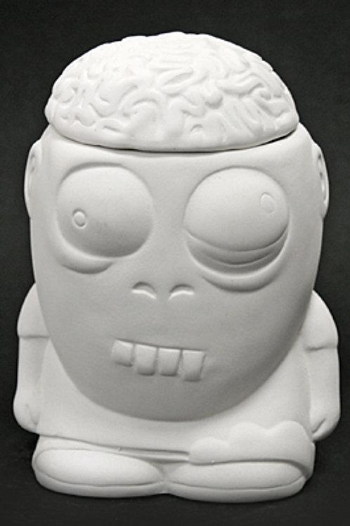 Zombie Trinket Pot