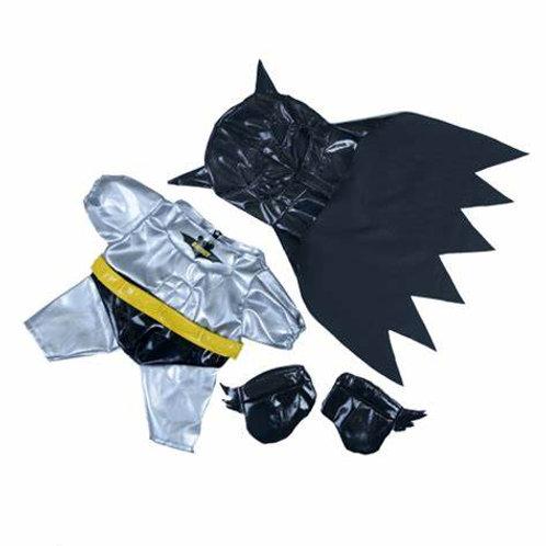 "Bat Boy Outfit (16"")"
