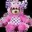 "Thumbnail: Pink Monster Costume (8"")"